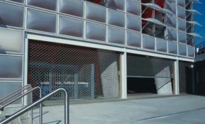 bramy przemyslowe - rolowane