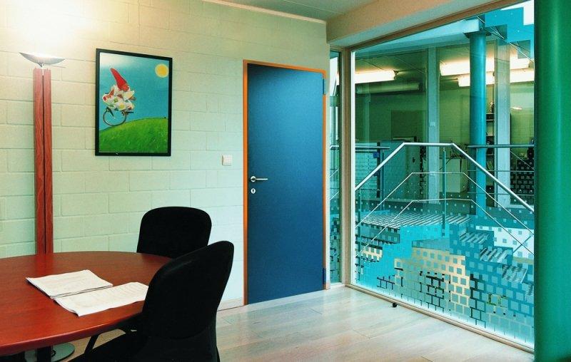 drzwi techniczne przeciwpo arowe i rtg pro haus w szczecinie. Black Bedroom Furniture Sets. Home Design Ideas