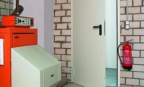 drzwi - techniczne